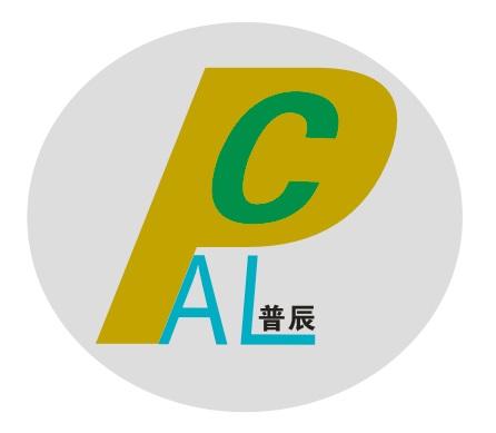 惠州市普辰科技有限公司的企业标志